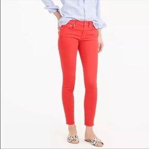 J. Crew Toothpick Jeans Size 29 - L13